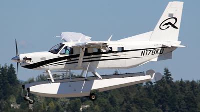 N178KQ - Quest Aircraft Kodiak 100 - Private