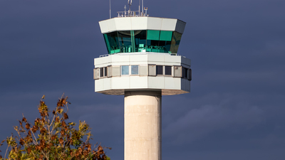 ELLX - Airport - Control Tower