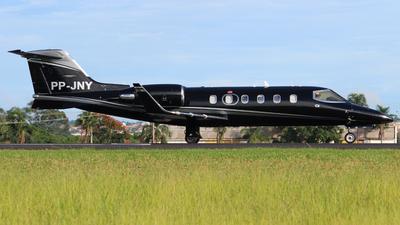 A picture of PPJNY - Learjet 31A - [31118] - © Lucas Loreto