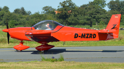 D-MZRD - Roland Aircraft Z-602 - Private