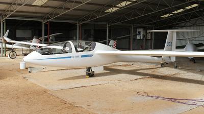 VH-DGZ - DG Flugzeugbau DG-1000S - Private