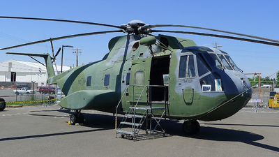 65-05690 - Sikorsky CH-3E Jolly Green Giant - United States - US Air Force (USAF)