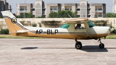 AP-BLP - Cessna 152 - Hybrid Aviation