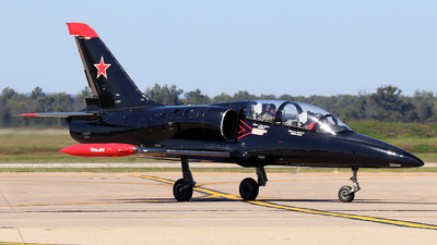 N39WF - Aero L-39 Albatros - Nalls Aviation Inc