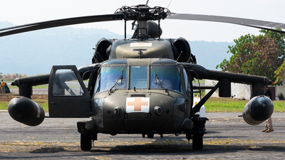 02-26955 - Sikorsky UH-60L Blackhawk - United States - US Army