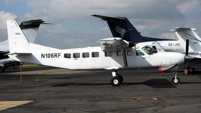 N106RF - Cessna 208B Grand Caravan - Private