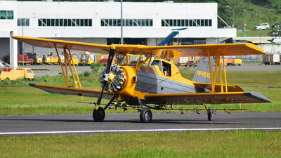 RP-R5835 - Grumman G-164A Ag-Cat - Aerowurkz Aviation