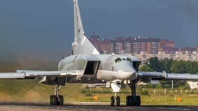 RF-94264 - Tupolev Tu-22M3 Backfire - Russia - Air Force