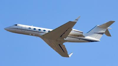 N527EF - Gulfstream G450 - Cite Aviation
