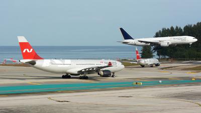 VTSP - Airport - Ramp