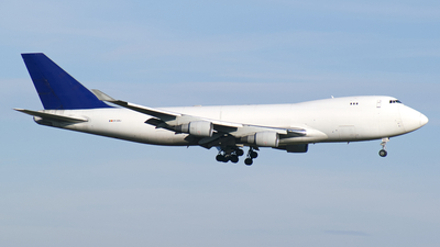 ER-BBJ - Boeing 747-412F(SCD) - Aerotranscargo