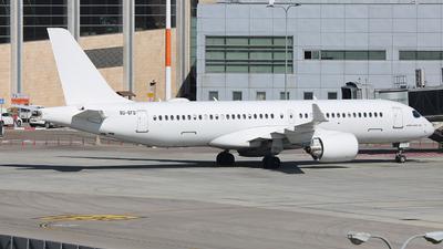 A picture of SUGFD - Airbus A220300 - Air Sinai - © Michael Sender