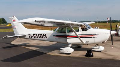 D-EHBN - Reims-Cessna F172N Skyhawk II - Private