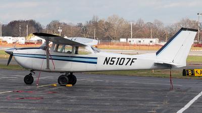 N5107F - Cessna 172H Skyhawk - Private