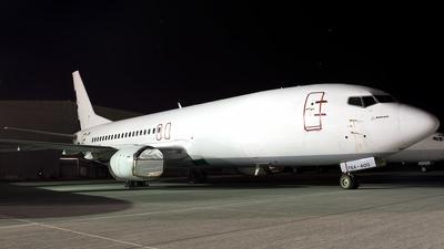 N764AS - Boeing 737-4Q8(C) - Alaska Airlines