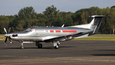 D-FGAG - Pilatus PC-12/47 - Private