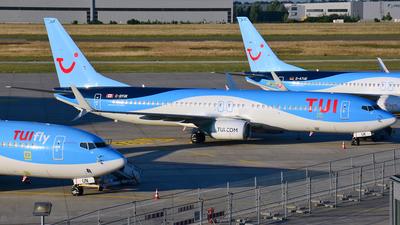 A picture of CGYUK - Boeing 7378K5 - [39094] - © Thomas Schmidt-Blindenhöfer