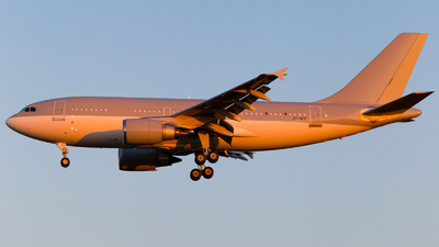 A picture of A7AFE - Airbus A310308 - [667] - © Severin Hackenberger