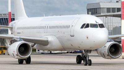 LZ-BHL - Airbus A320-232 - BH Air