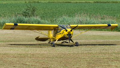 SP-SYSF - Lamco EuroCub Mk. IV - Private