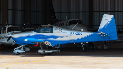 PR-ZDO - Vans RV-10 - Private