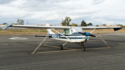 N3167J - Cessna 150G - Private