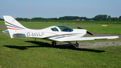 D-MVLP - JMB VL-3 Evolution - Private