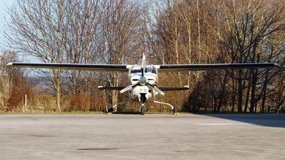 N50RH - Cessna P210N Pressurized Centurion II - Private