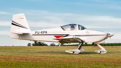 PU-RPK - Vans RV-9A - Private