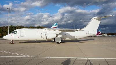 VH-SQR - British Aerospace BAe 146-300(QT) - Pionair