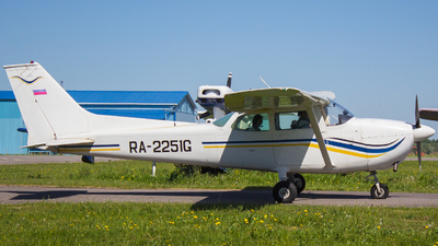 RA-2251G - Cessna 172 Skyhawk - Private