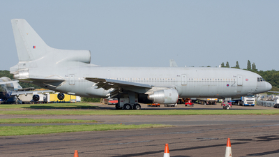 ZE705 - Lockheed Tristar C.2A - United Kingdom - Royal Air Force (RAF)