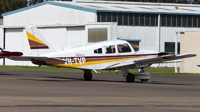VH-TVP - Piper PA-28-181 Archer II - Private