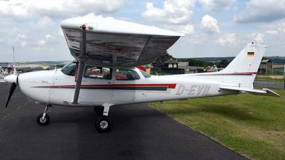 D-EVIL - Cessna 172N Skyhawk II - Private