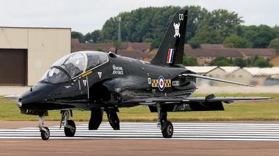 XX200 - British Aerospace Hawk T.1A - United Kingdom - Royal Air Force (RAF)