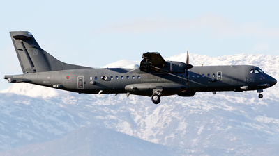 MM62280 - ATR 72-212A(600MP) - Italy - Air Force