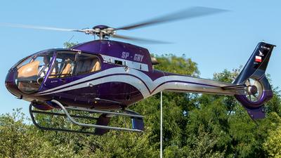 SP-GRY - Eurocopter EC 120B Colibri - Private