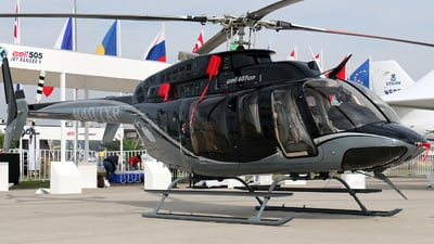 N407XP - Bell 407GXP - Bell Helicopter Textron