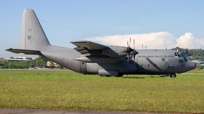 M30-02 - Lockheed KC-130H Hercules - Malaysia - Air Force