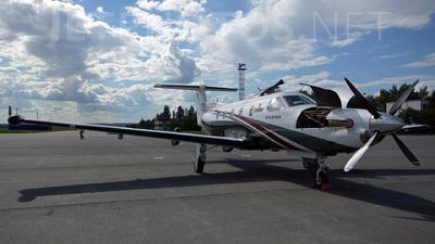 RA-01514 - Pilatus PC-12/47 - Dexter Aero