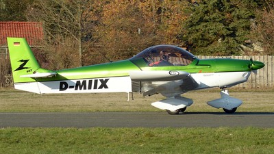 D-MIIX - Roland Aircraft Z-602 - Private