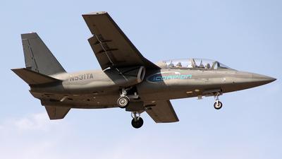 N531TA - Textron AirLand Scorpion - Textron AirLand