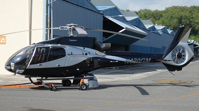 N130GM - Eurocopter EC 130B4 - Private