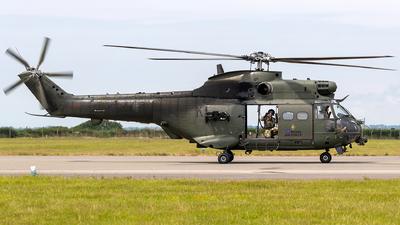 XW220 - Westland Puma HC.2 - United Kingdom - Royal Air Force (RAF)