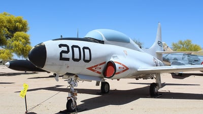 144200 - Lockheed T-1A SeaStar - United States - US Navy (USN)