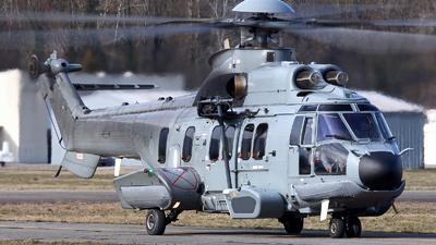 2752 - Eurocopter EC 225LP Super Puma II+ - France - Air Force