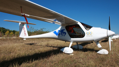 HA-YLEC - Pipistrel Virus 912 - Private