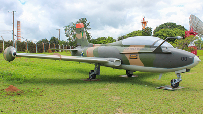FAB4600 - Embraer AT-26 Xavante - Brazil - Air Force