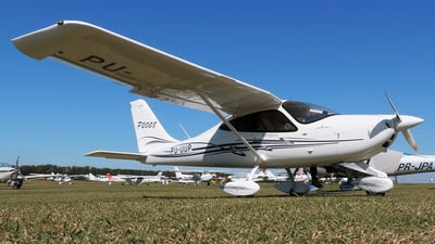 PU-UUP - Tecnam P2008 - Private