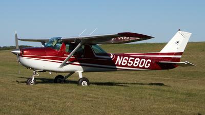 N6580G - Cessna 150L - Private